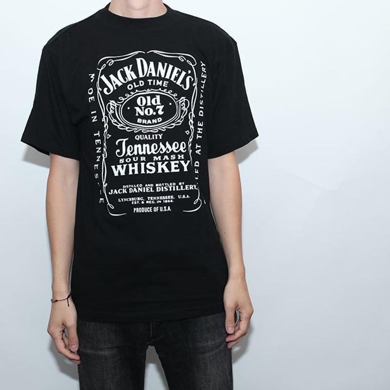 Jack Daniel T-Shirt