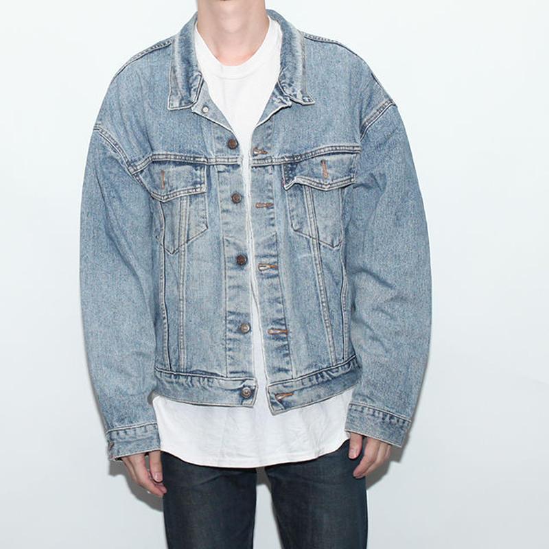 Levis 70598 Denim Jacket