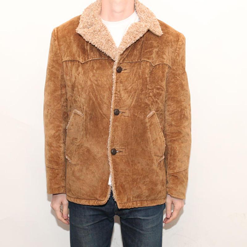 Vintage Boa Jacket