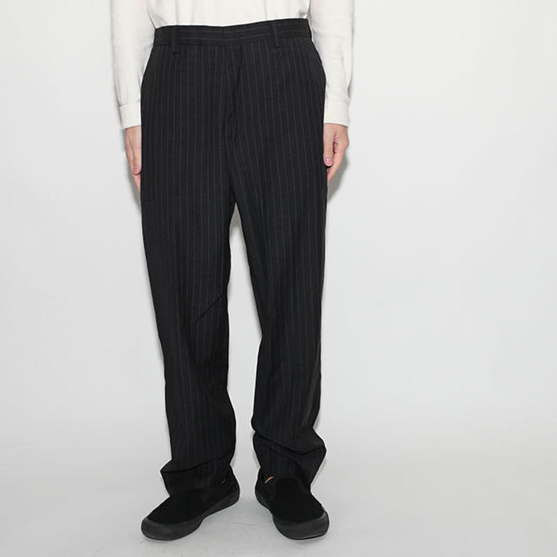 Banana Republic Stripes Slacks Pants