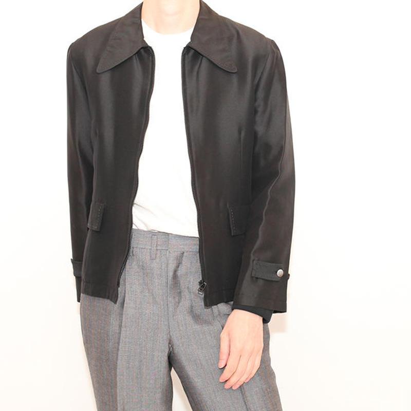 Vintage Zip-up Jacket