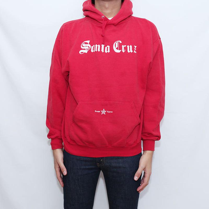 サンタクルーズパーカー Old Santa Cruz Hoodie