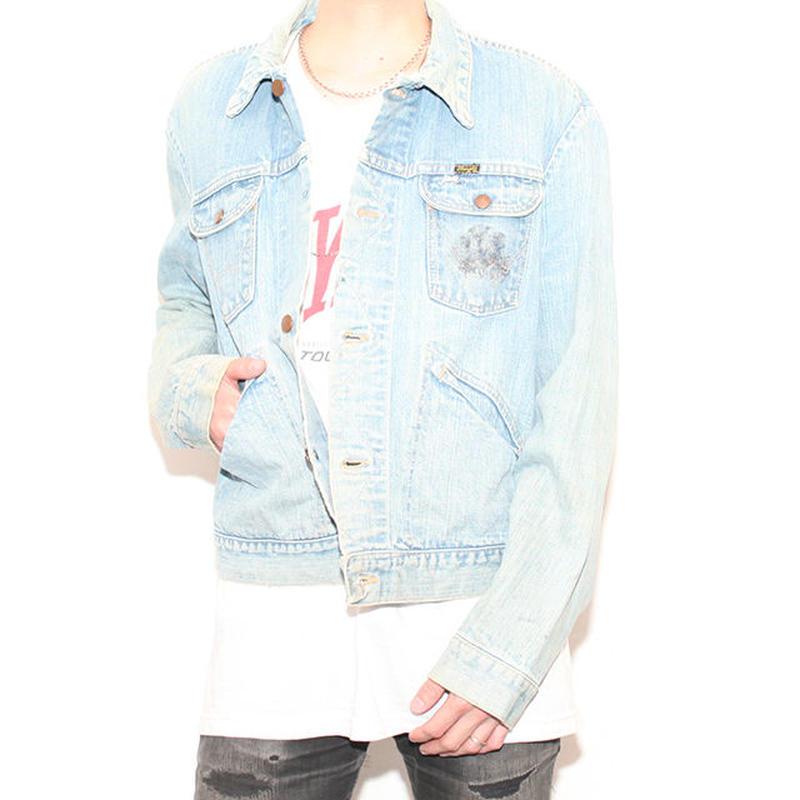 Vintage Wranger  Denim Jacket