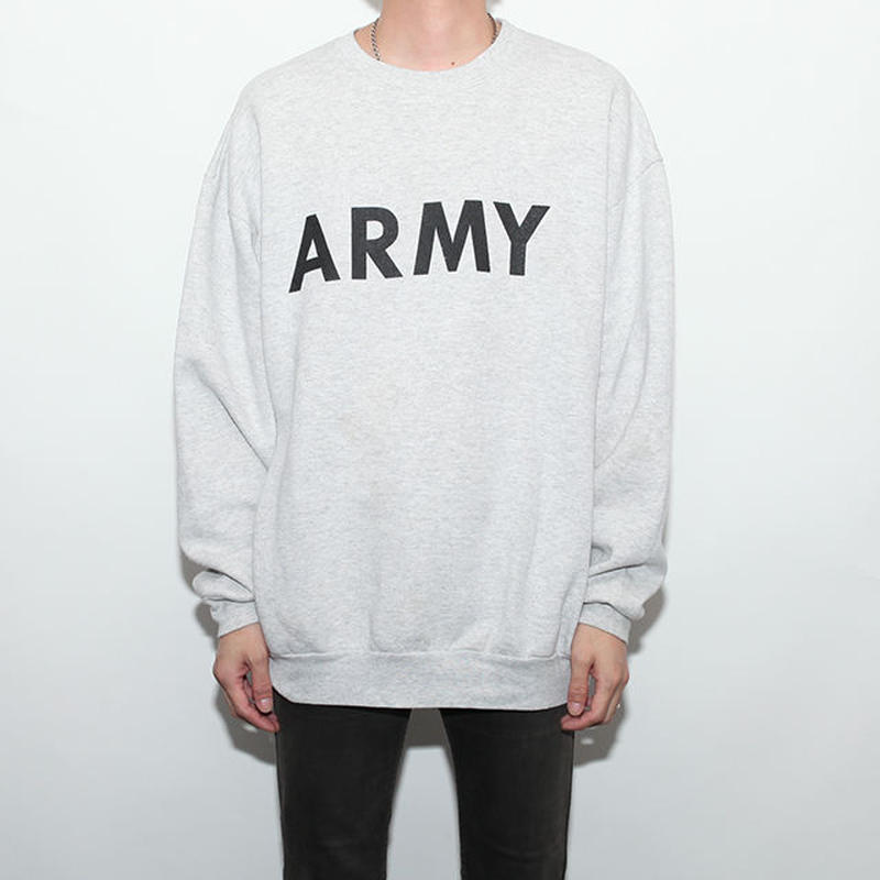 Army Sweat Shirt