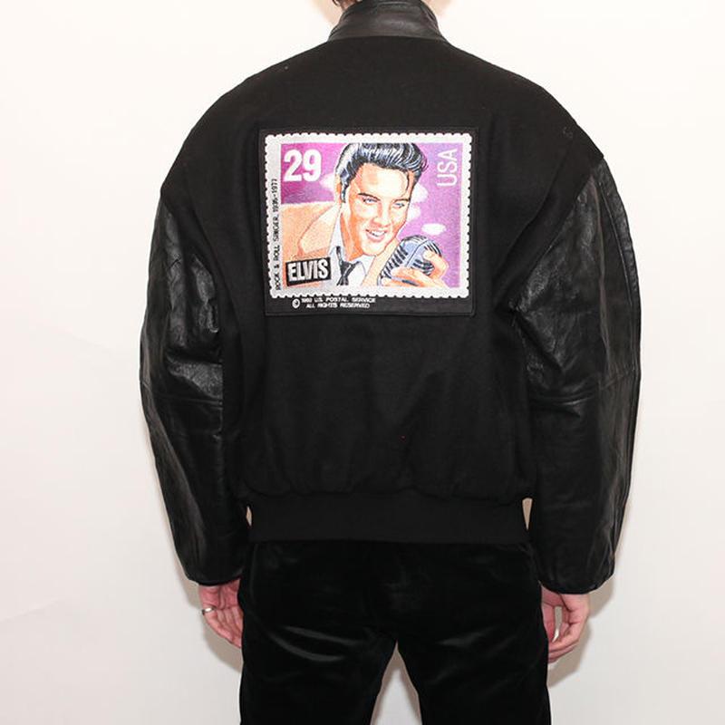 Elvis Wool Jacket