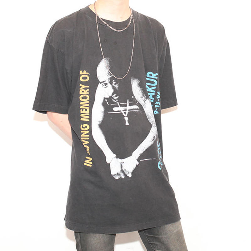 Vintage 2Pac T-Shirt