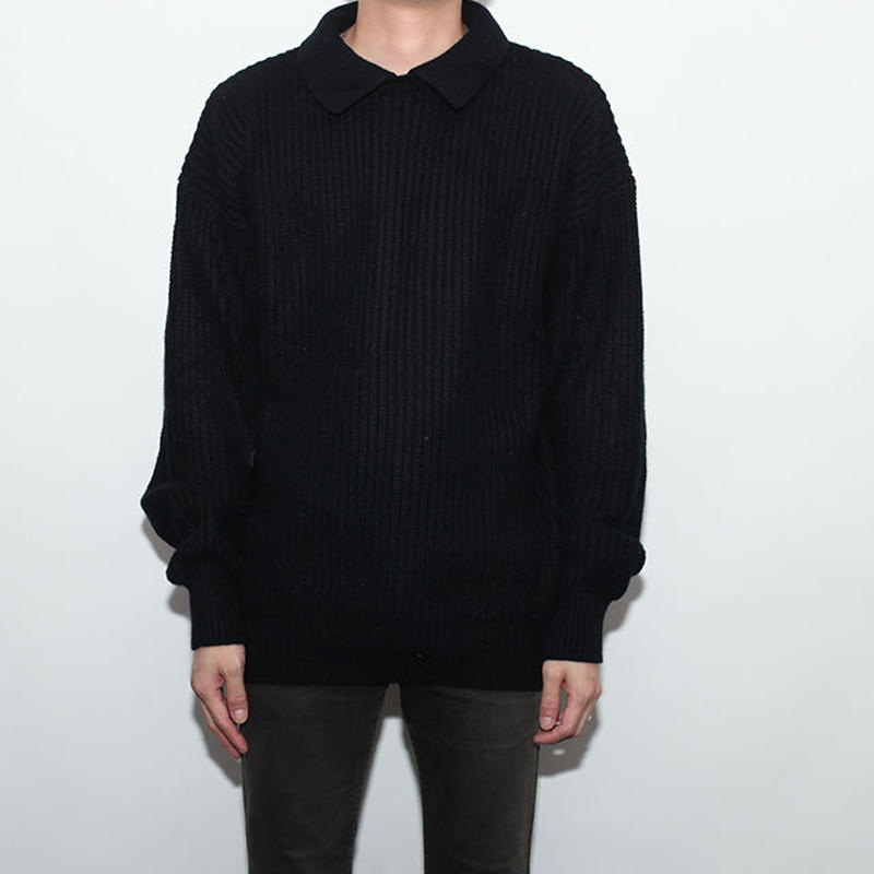 Design Wool Sweater