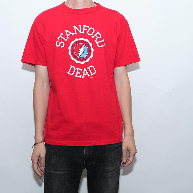 Grateful Dead T-Shirt グレイトフルデッド スタンフォード