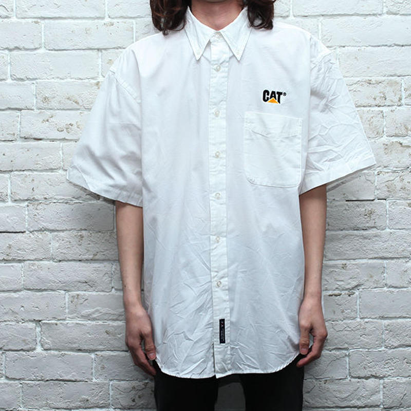 CAT One Point S/S Shirt