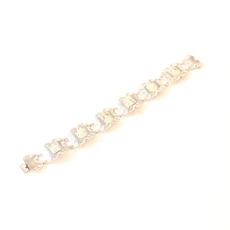Vintage Silver925 Bracelet
