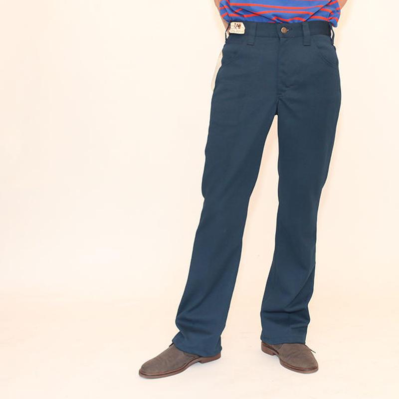 70s Lee Boots Cut Pants