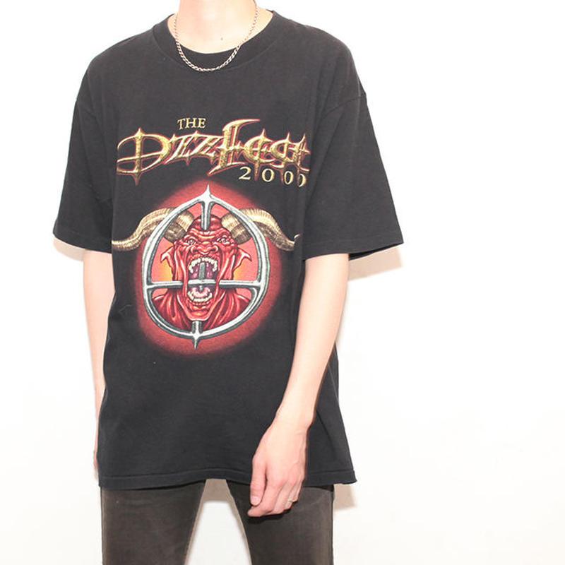 Ozzy Fest T-Shirt