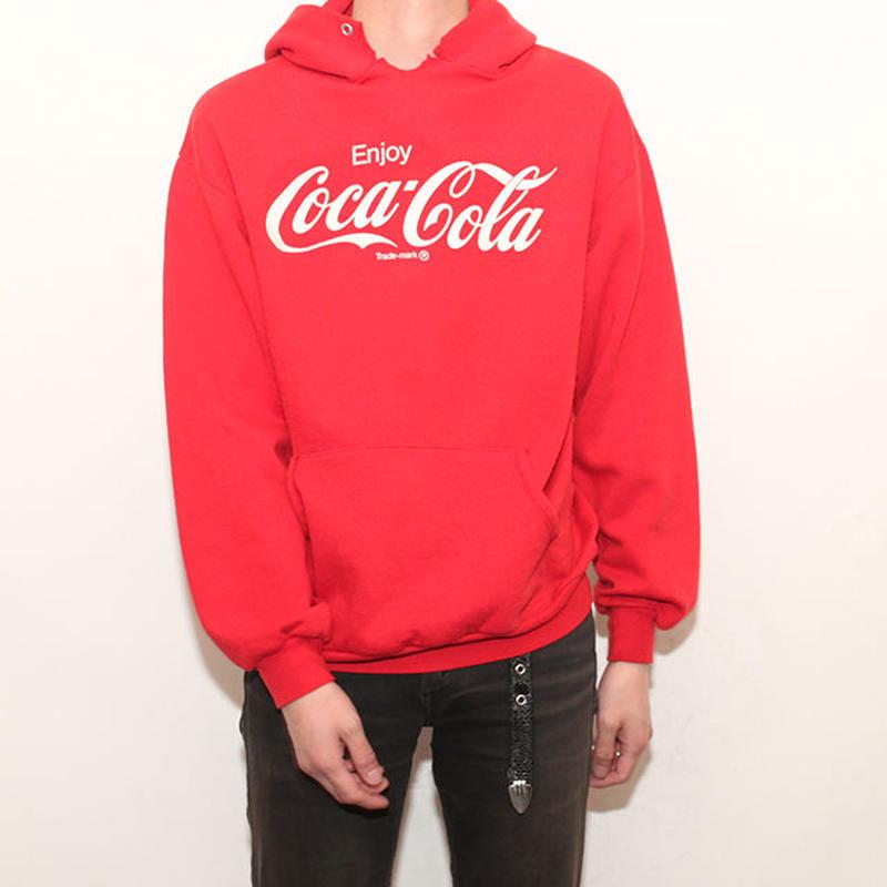 Coca Cola  Hoodie
