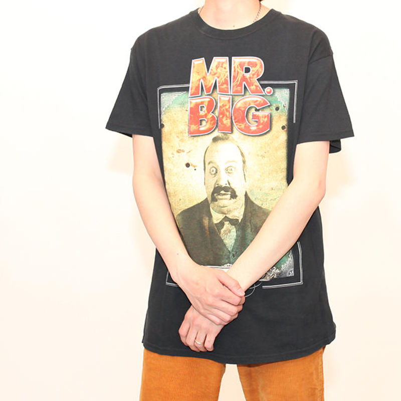 MR BIG T-Shirt