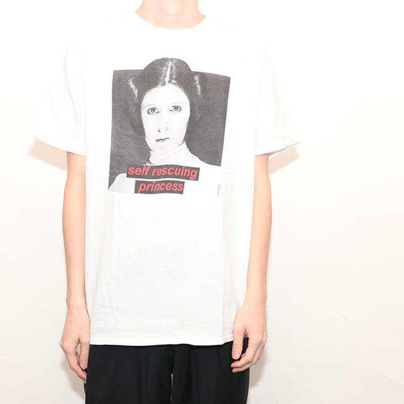 Star Wars Princess  T-Shirt
