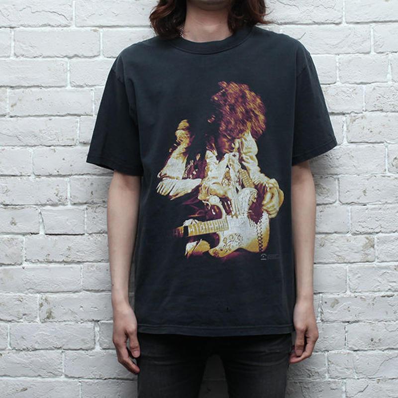 ジミヘンTシャツ Jimi Hendrix T-Shirt
