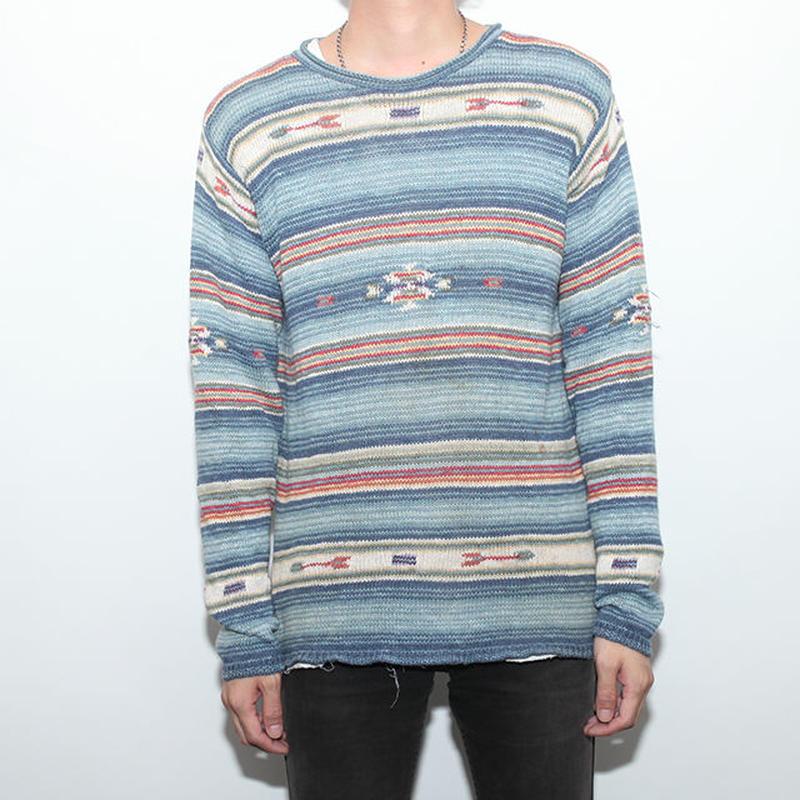 Ralph Lauren Native Sweater