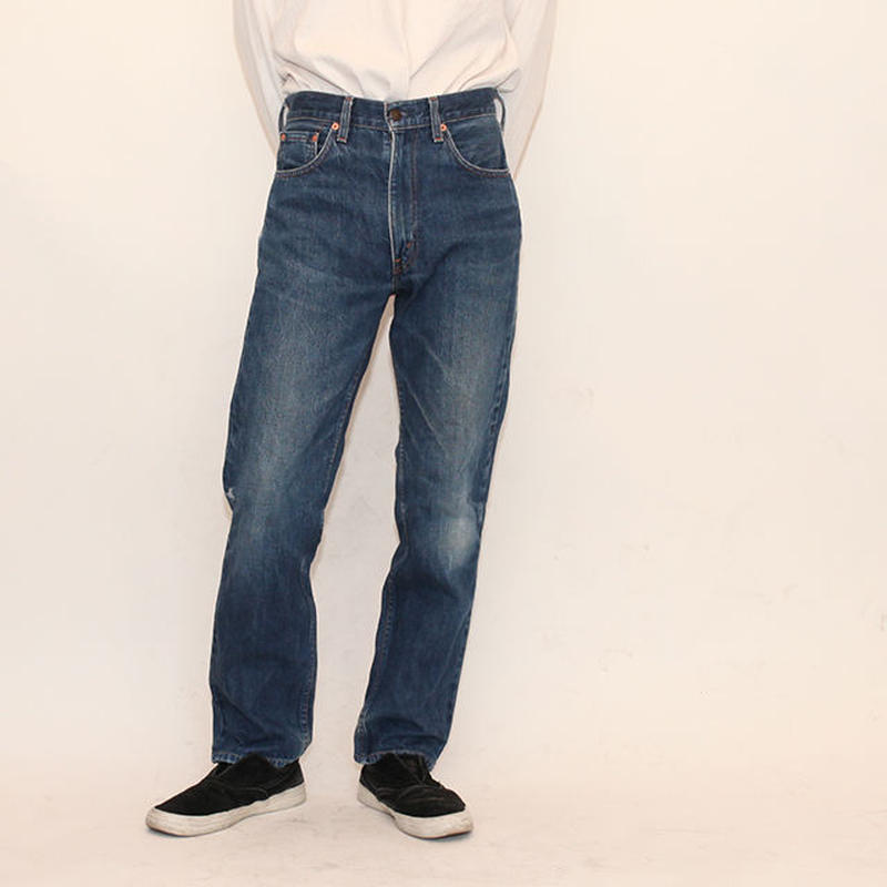 Levis 506 Denim Pants