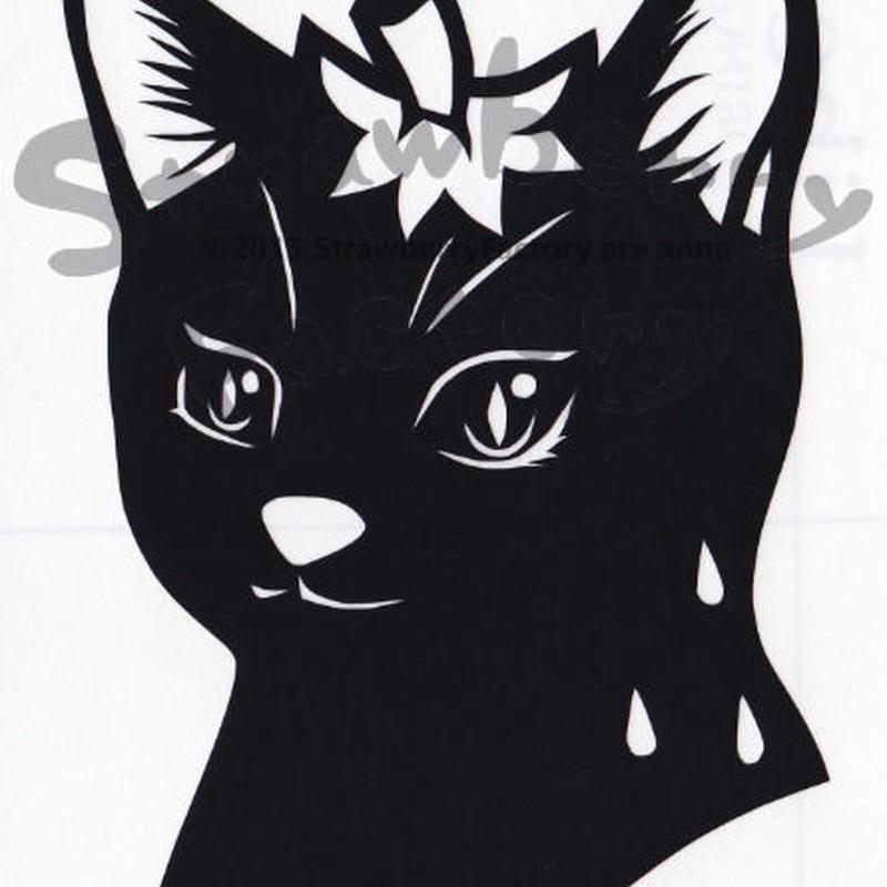 ワンポイントシリーズ【ネコの王子様】12cm版