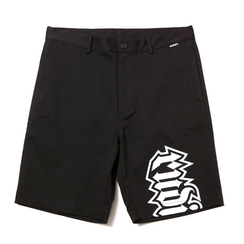 SPARK WORK SHORTS /BLACK