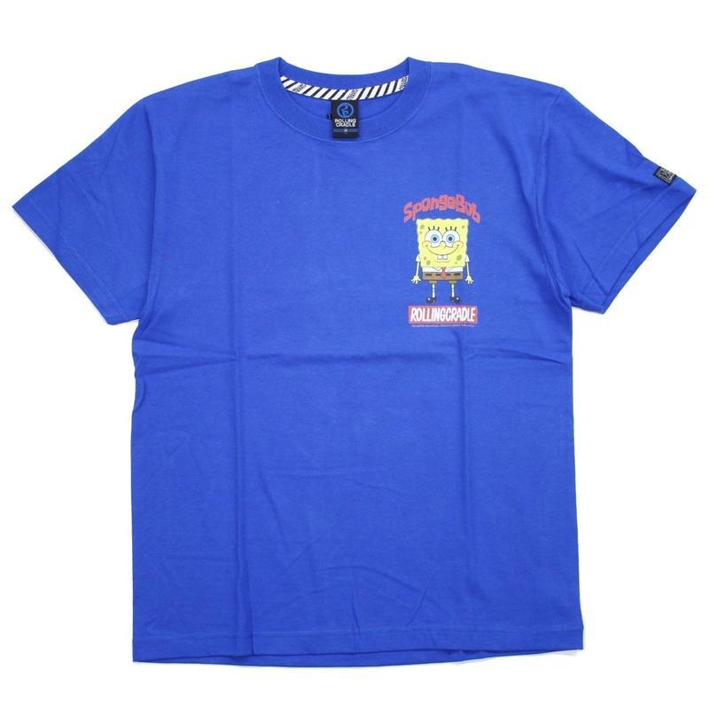 RCxSpongeBob -SquarePants- / BLUE