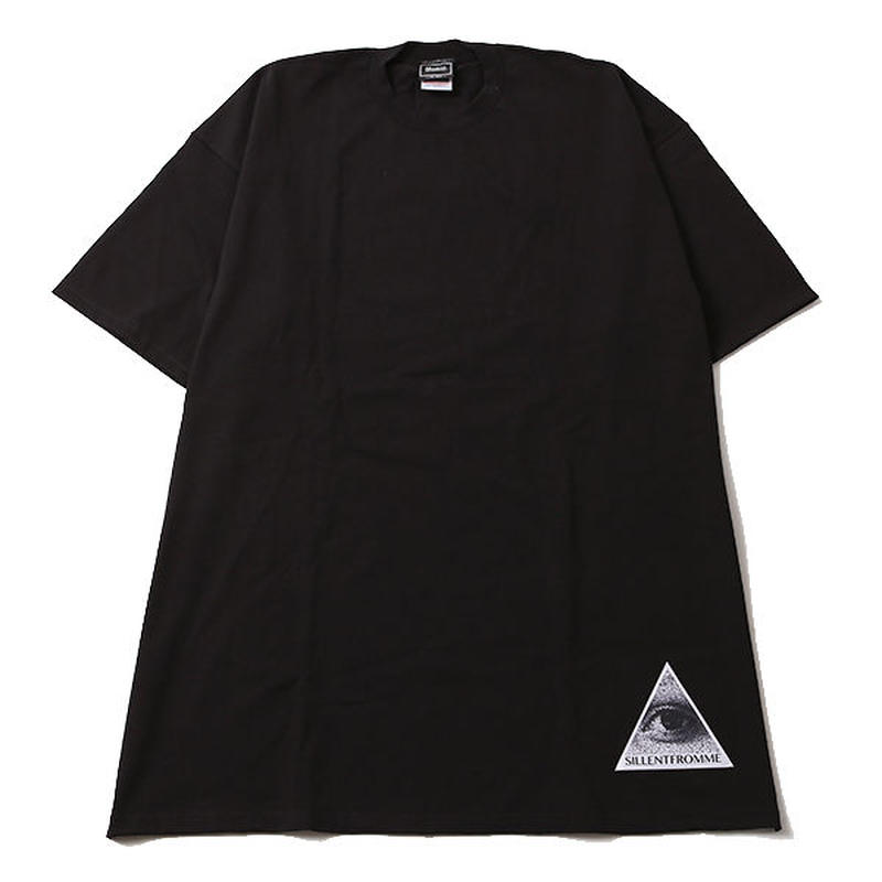 KEEK -Outsize- / BLACK