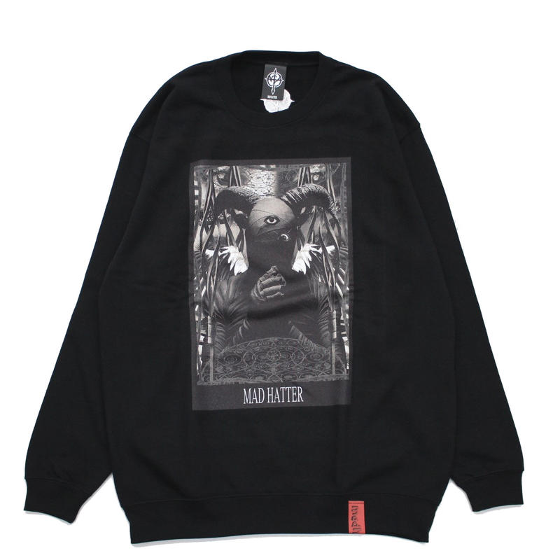 [SABBAT] SWEAT / BLACK