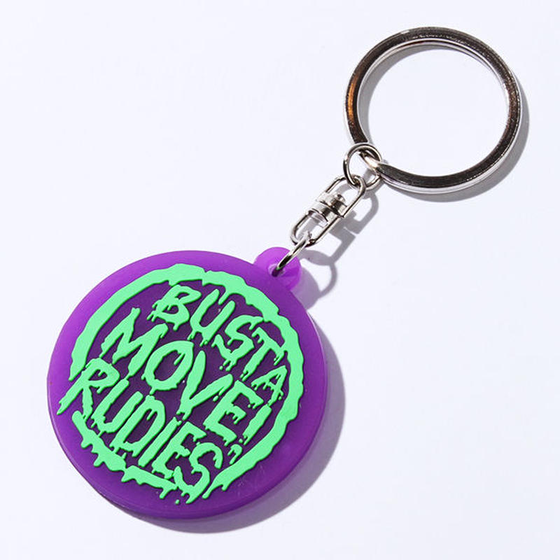 BUST A MOVE-KEYHOLDER-