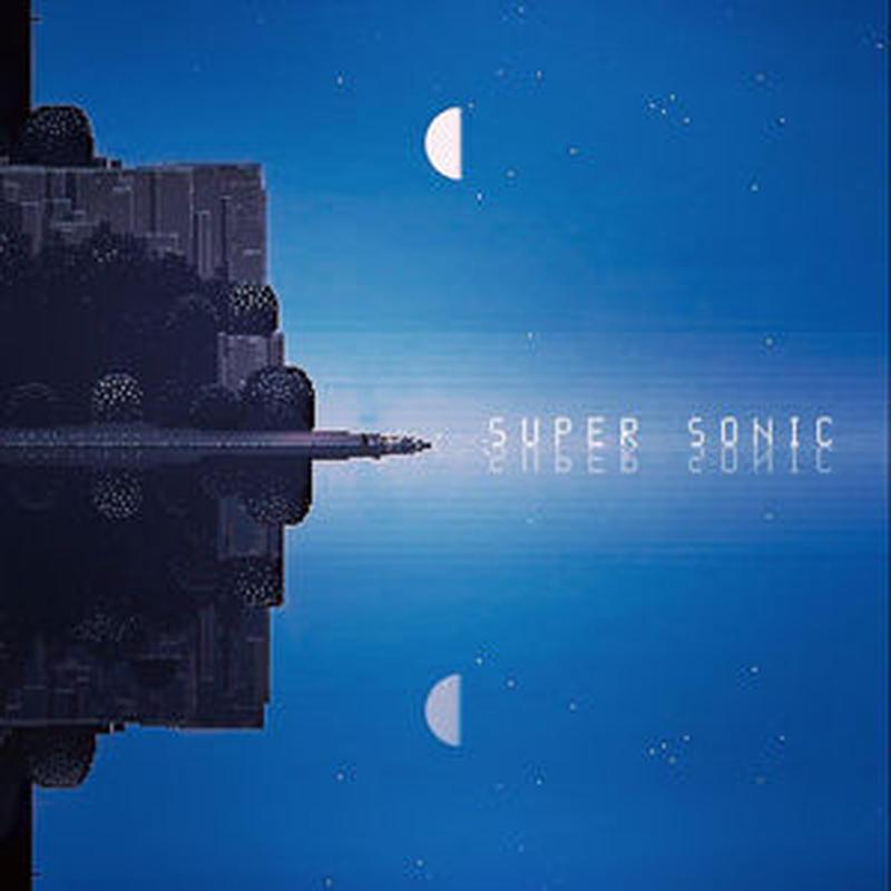 Danablu / SUPER SONIC