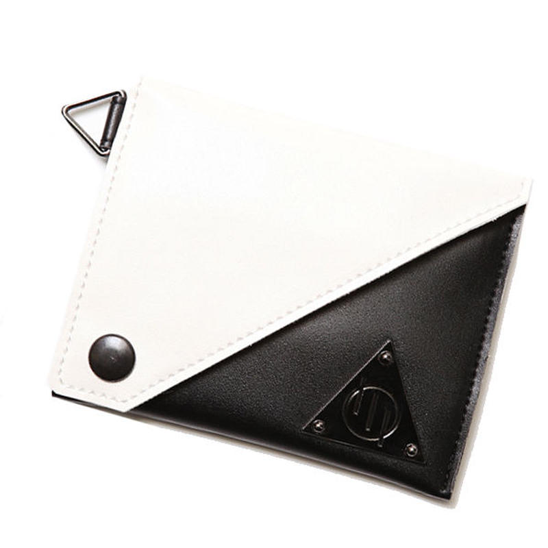 RICH -Card Case- / BLACK-WHITE