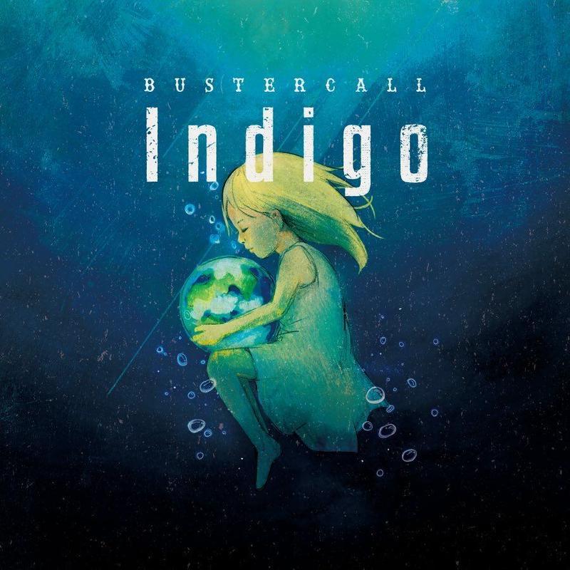 BUSTERCALL / Indigo