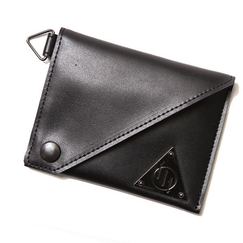 RICH -Card Case- / BLACK-BLACK