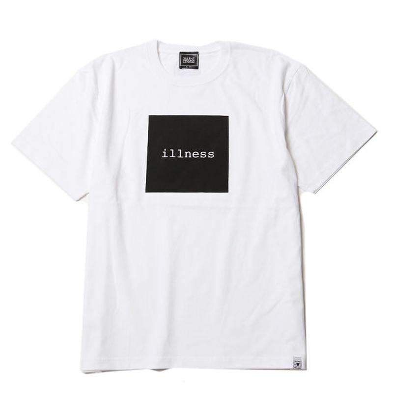 ILLNESS / WHITE