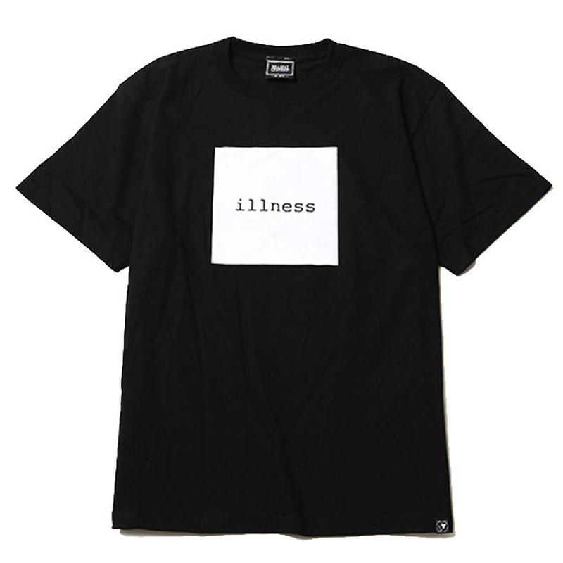 ILLNESS / BLACK