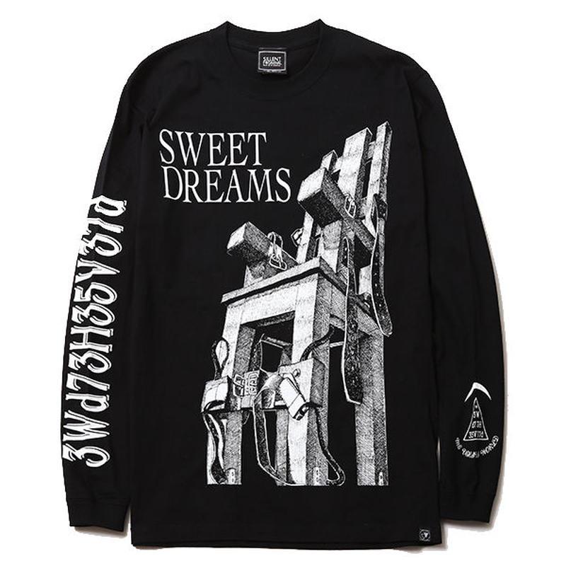 DREAMS -Long Sleeve- / BLACK