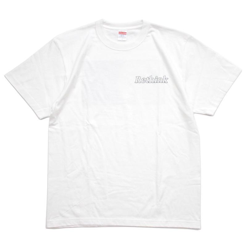 Rethink T-Shirt