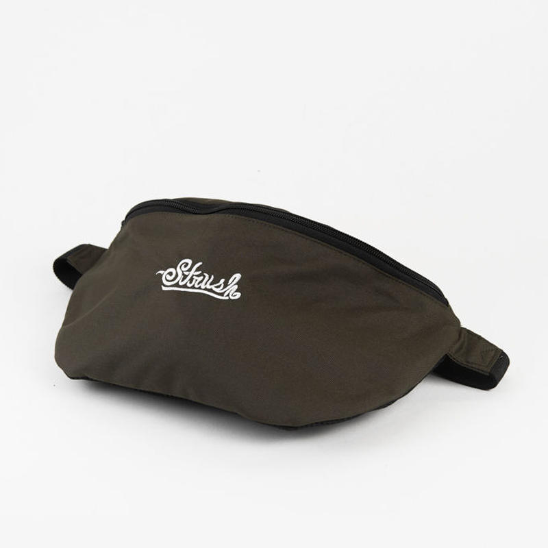 Strush West Bag (Olive)