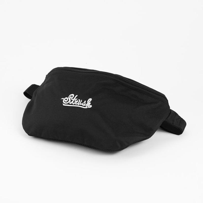 Strush West Bag (Black)