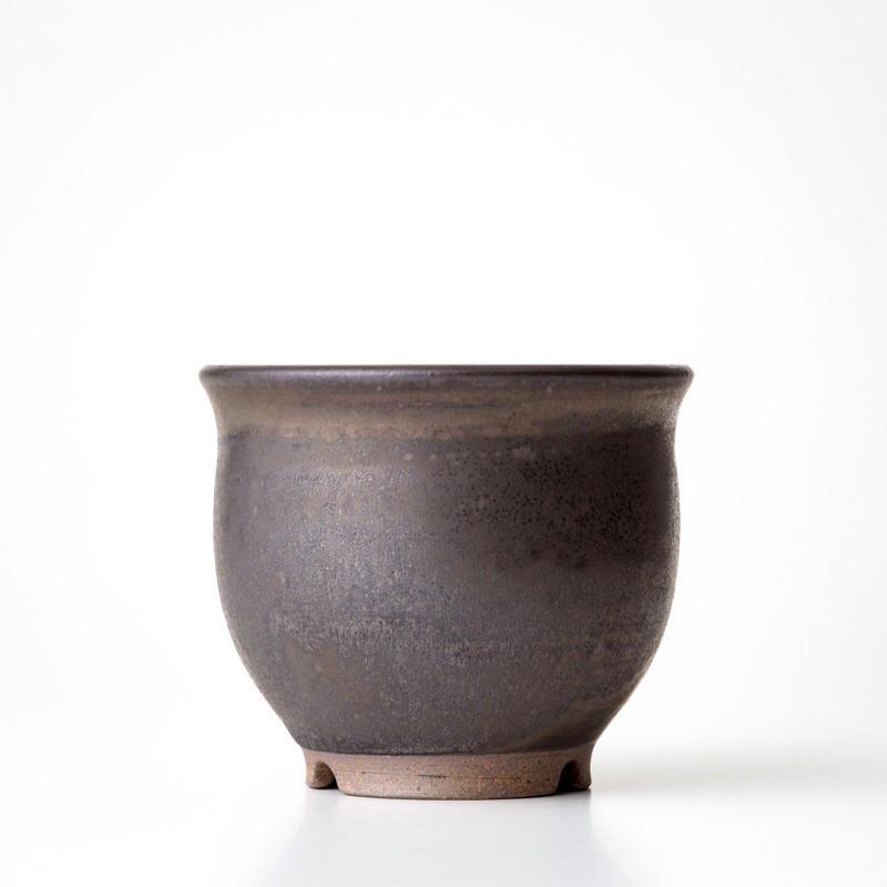 植木鉢:圭介窯 KG-067