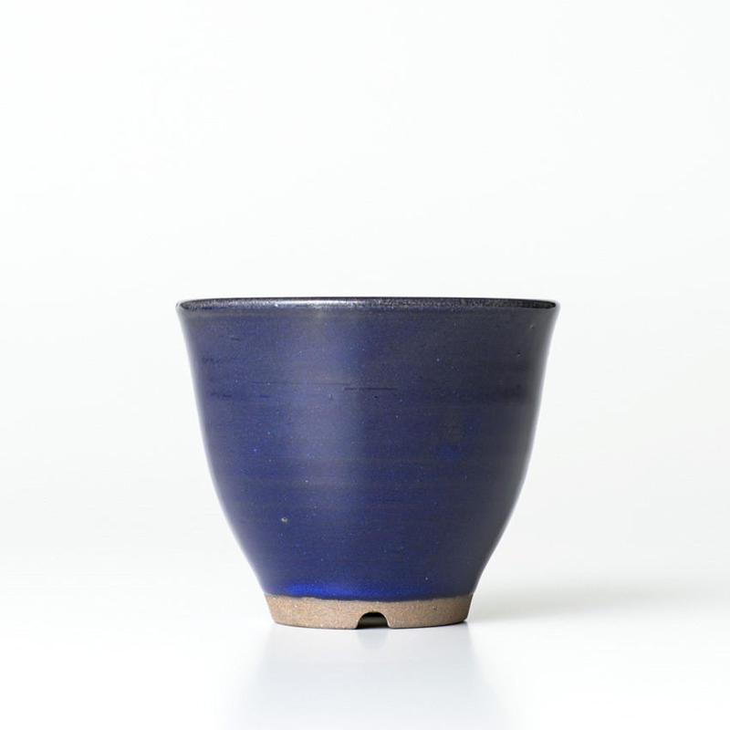 植木鉢:圭介窯 KG-053