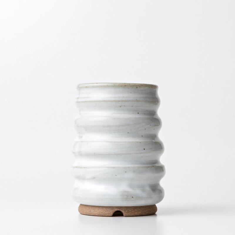 植木鉢:圭介窯 KG-027