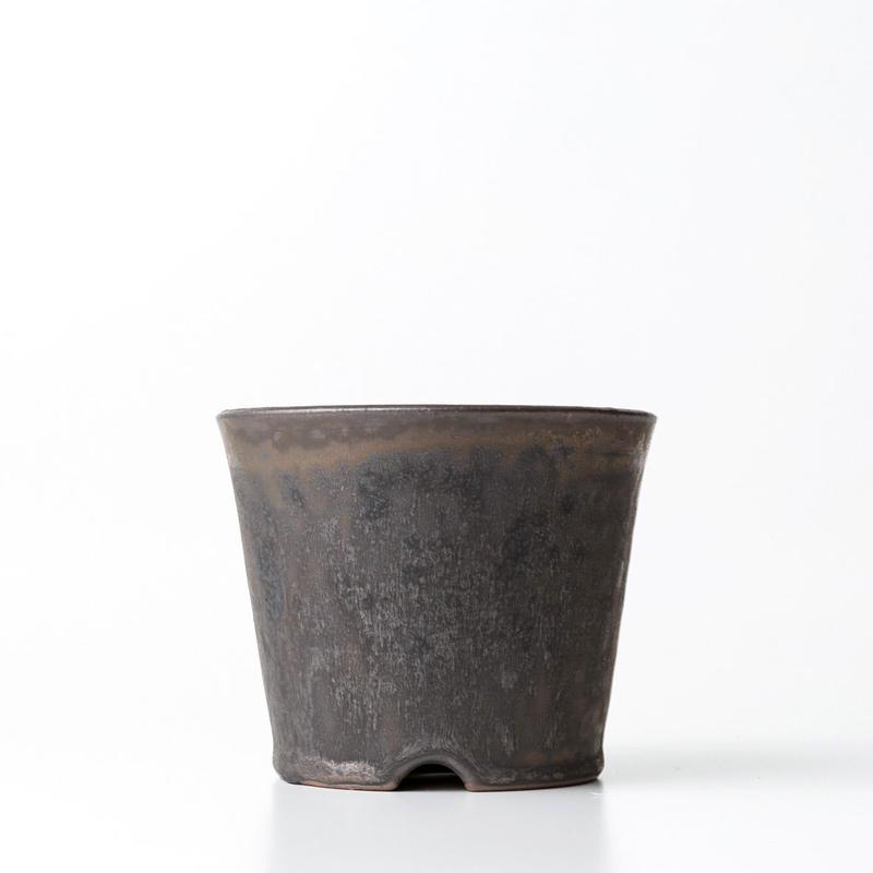 植木鉢:圭介窯 KG-149