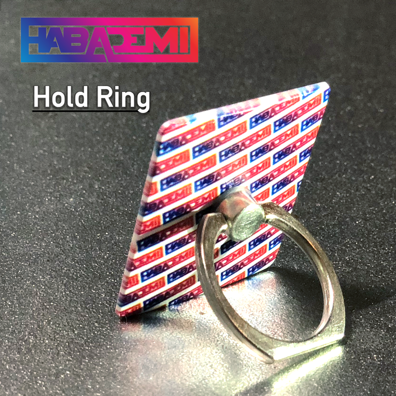 Hold Ring / HABADEMI