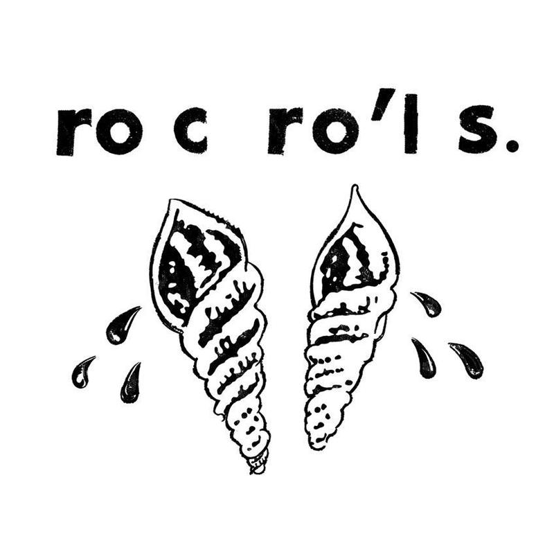 ro c ro'l s  (cotton bag)