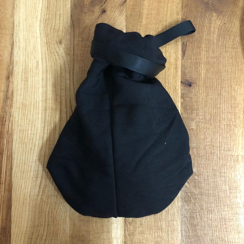 ITTI イッチ  ANNIE RICE BAG II  lampor Black【ITTI-BAG-015-A】(N)
