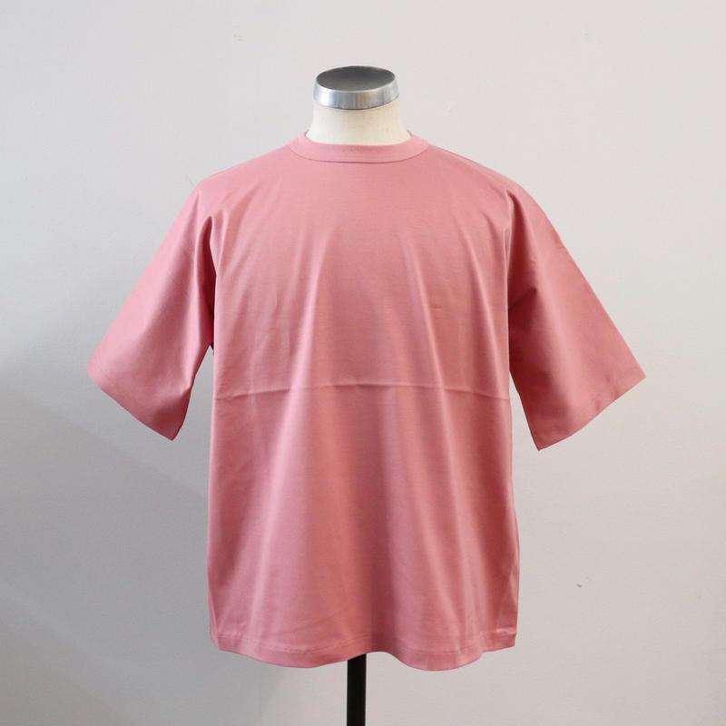 UNITUS(ユナイタス) SS19 Half Dolman T Shirt Pink【UTSSS19-CS05】(N)