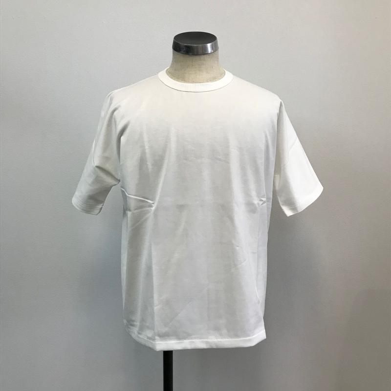 UNITUS(ユナイタス) SS18 Half Dolman T Shirts White【UTSSS18-CS03】(N)