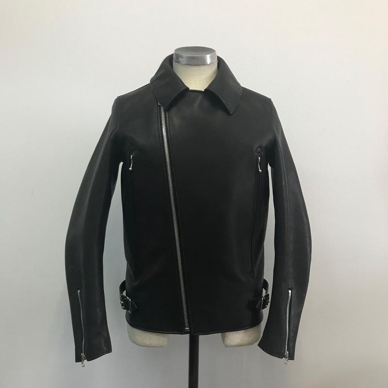 UNITUS(ユナイタス) FW18 Riders Jacket【UTSFW18-J09】(N)