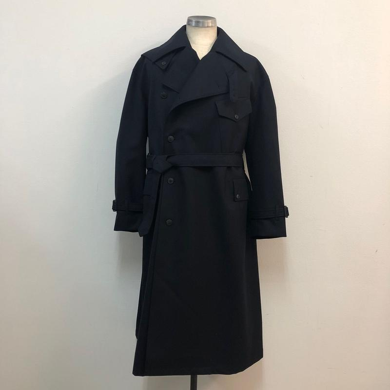 UNITUS(ユナイタス) FW17 Motorcycle Coat Navy 【UTSFW17-J01】