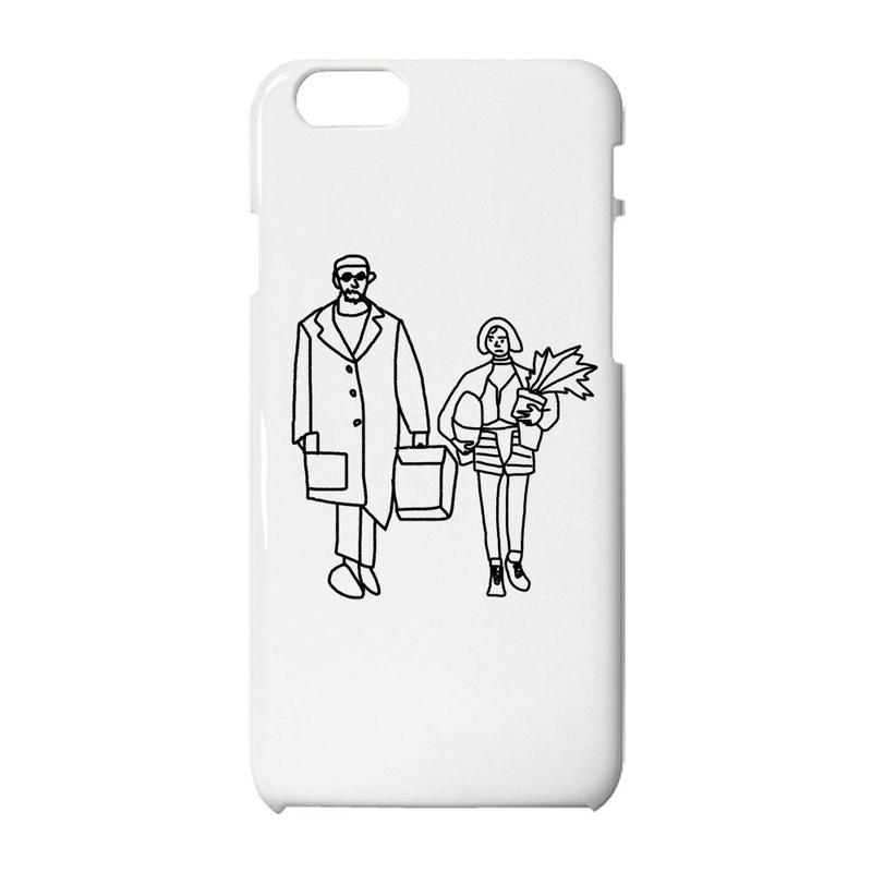 Leone & Mathilda #2 iPhoneケース